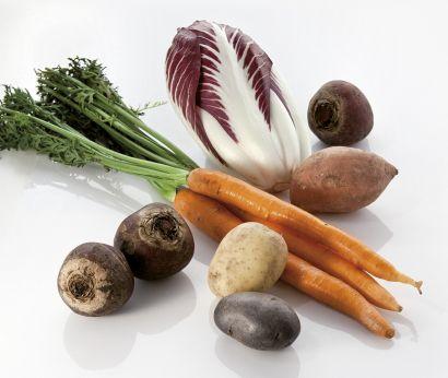 Gemüseabo «Weltweit ab Hof», klein