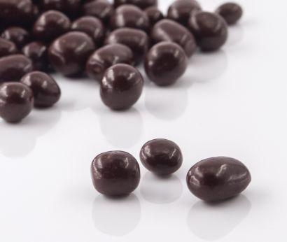 Mangues au chocolat