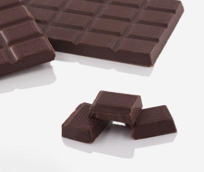 Claro Mascao aux éclats de cacao