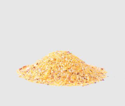 Maïs de pays