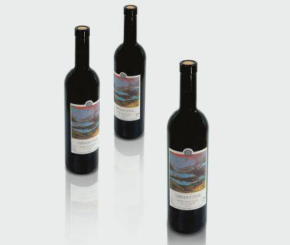 Pinot Noir du domaine viticole Stoll