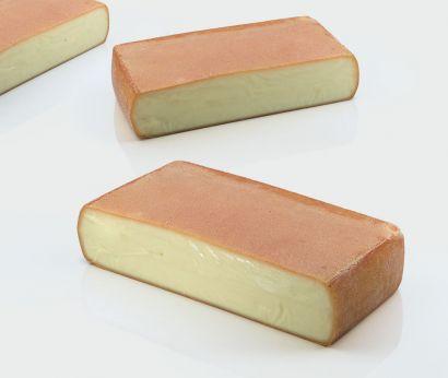 Raclettekäse aus Schafsmilch