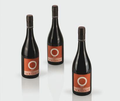 Zweigelt du domaine viticole Söllner